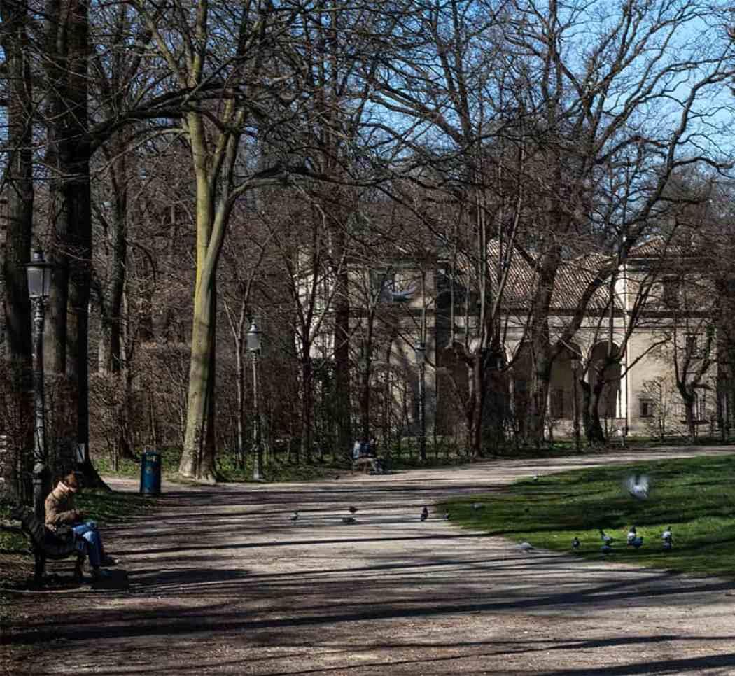 Parco picnic