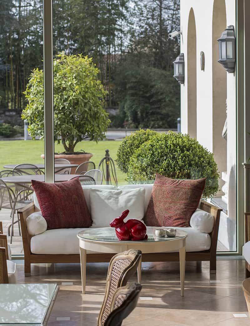 Living Villa Necchi