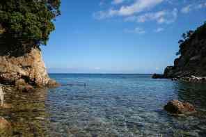 Mi imbarco per l'Isola d'Elba…