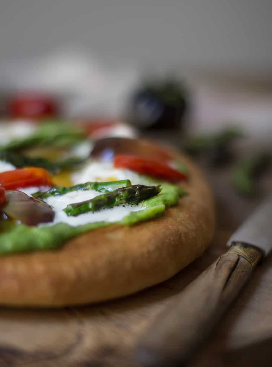 Pizza Sonia Paladini