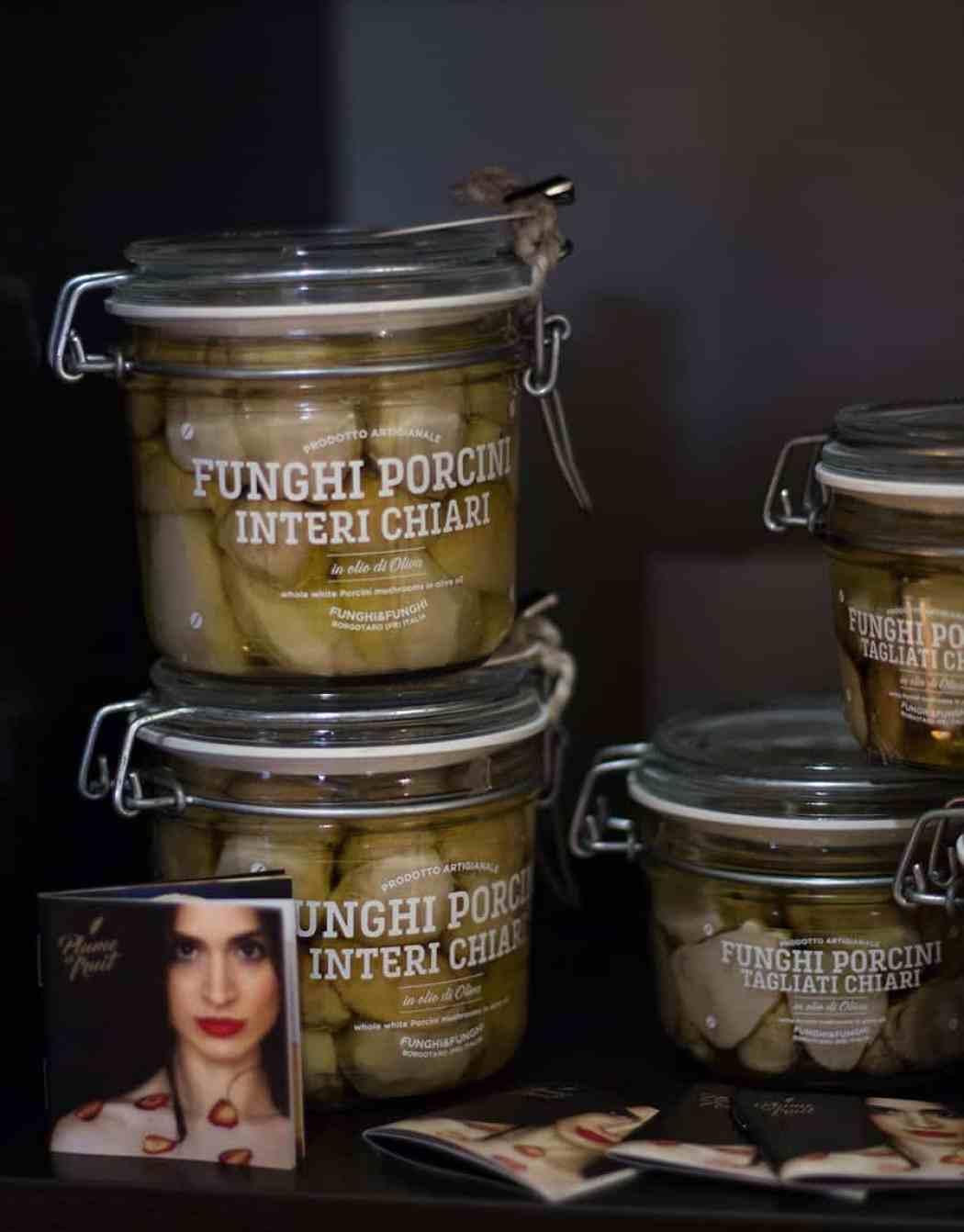 Borgolab Funghi