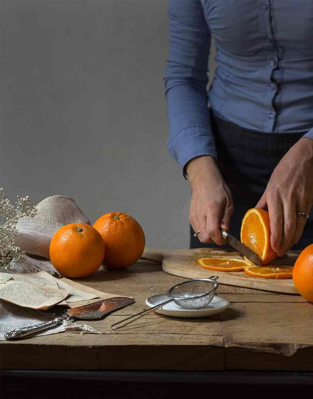 arance per spremuta