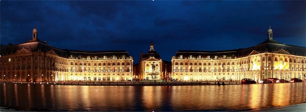 Bordeaux francia