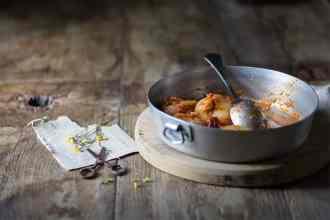 cipolle ripiene con parmigiano