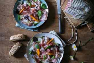 ricette insalate primavera