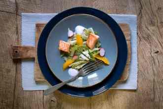 ricette insalate primaverili