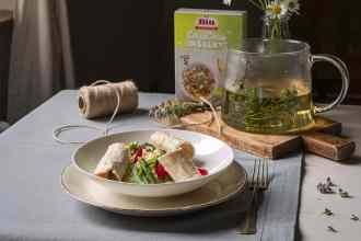 ricette cous cous con verdure di stagione