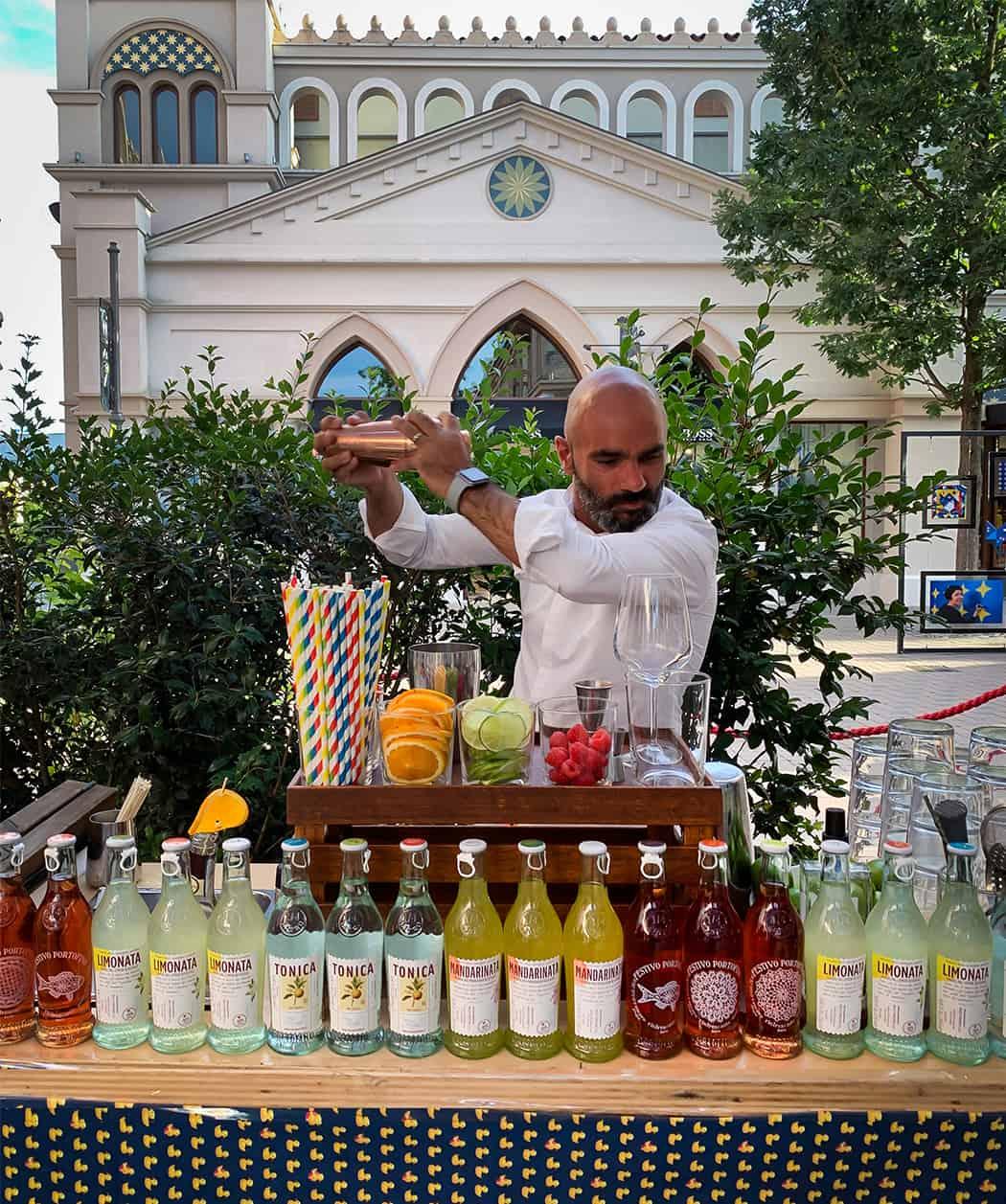 Fidenza Summer Stories Love Festival