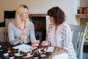 Skincare and Makeup Tutorial - Sonia Schofield Makeup