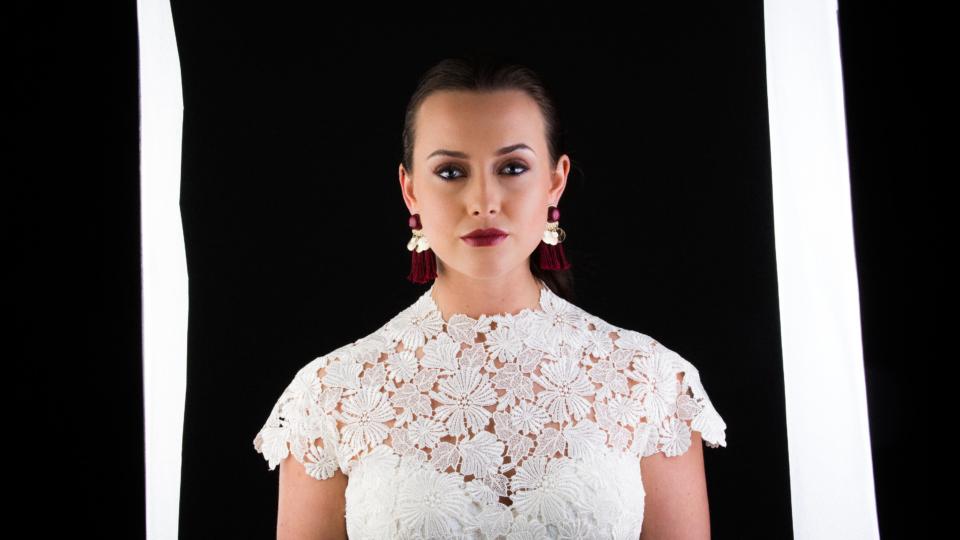 Sonia Schofield Makeup