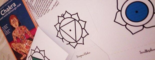 yantra dei chakra