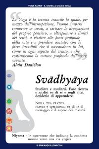 Svadhyaya