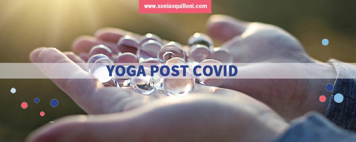 Yoga e Covid-19 – gli esiti del questionario