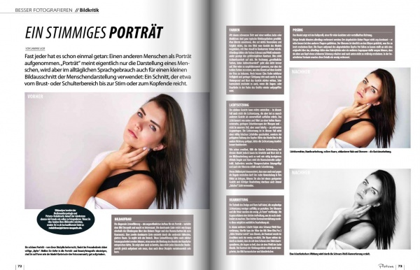 Pictures Magazin 122017  Sonic Media  einfach kreativer