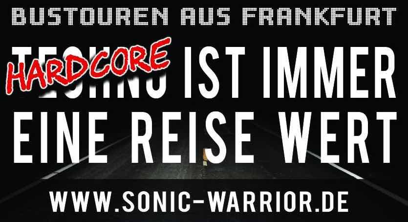 Sonic-Warrior.de