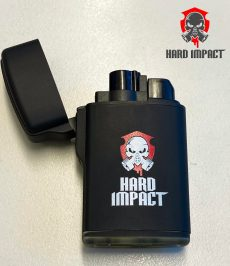 Hard Impact Sturmfeuerzeug