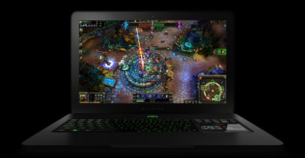 The Best Gaming Laptops Available