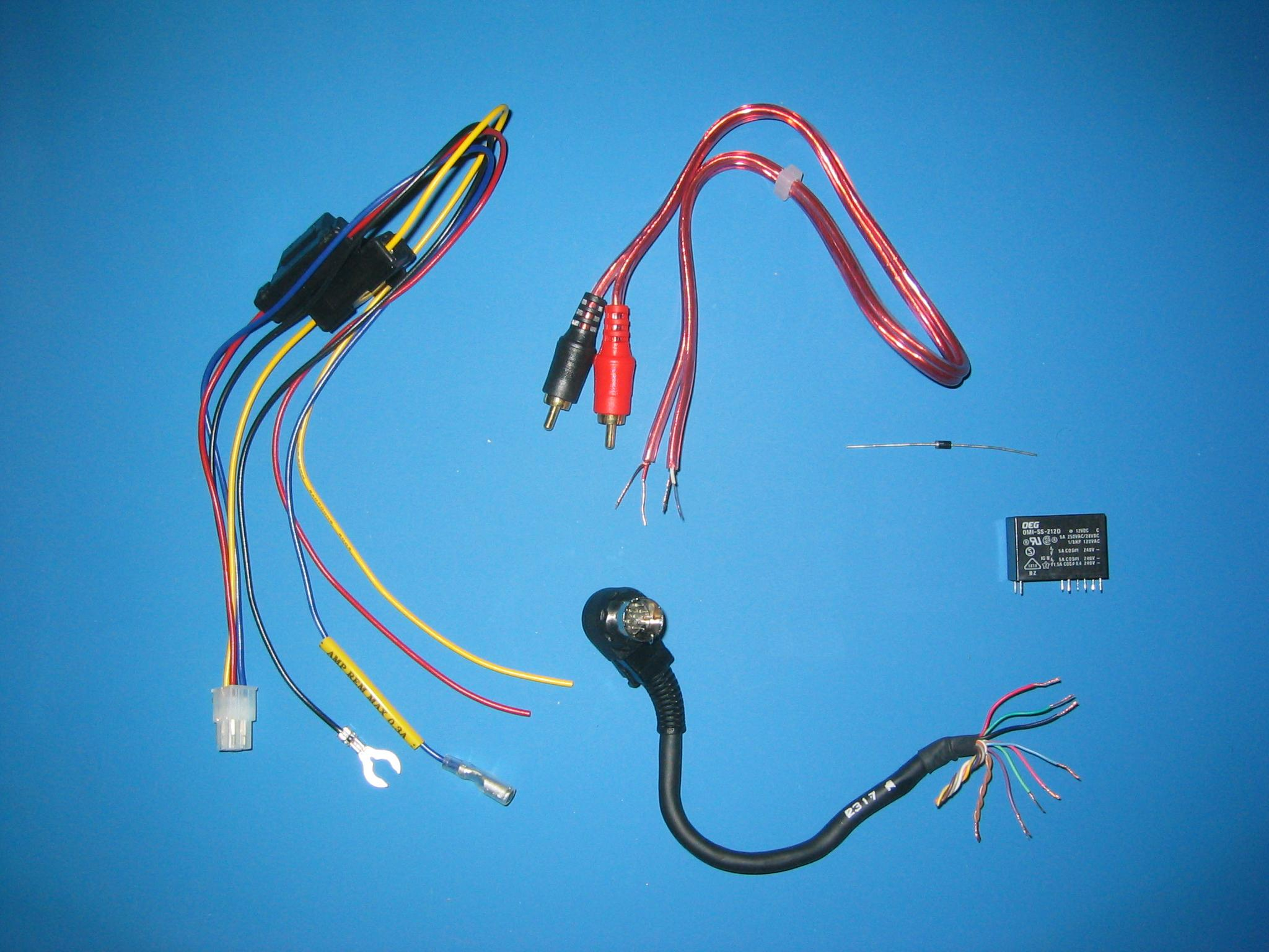 Sony Cd Player Wiring Diagram Http Caraudiomanualsonlinecom
