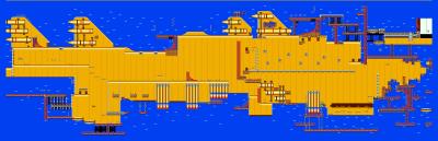 Sonic Pocket Adventure Maps - The Sonic Center