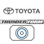 Toyota Upgrades at Sonic Electronix