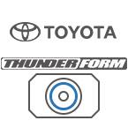 MTX ThunderForm Subwoofer Enclosures at Sonic Electronix