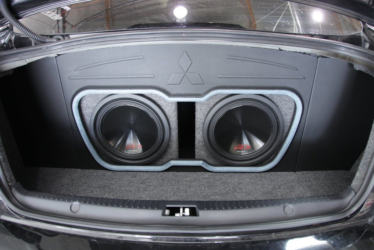 Professional Car Audio Installation Service in Los Angeles