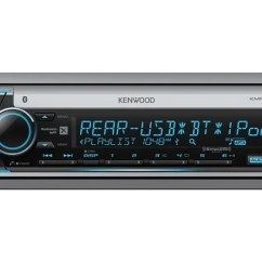 Kenwood Car Hifi 240v Smoke Alarm Wiring Diagram Audio Stereo Speakers At Sonic Electronix S Feature The Best Of That Stereos And In An Affordable Package