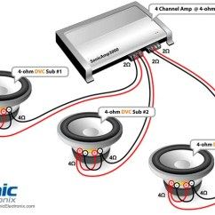 Jl Audio 13w7 Wiring Diagram Bulldog Keyless Entry W7 Great Installation Of 2 W3 New Era U2022 Rh 02 Campusmater Com 12