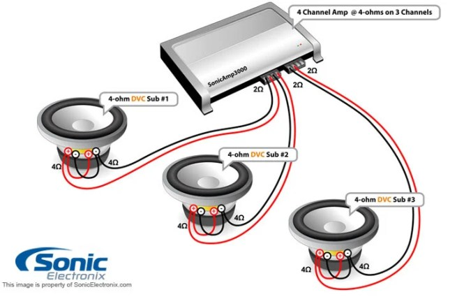 kicker wiring diagram wiring diagram kicker subwoofer wiring diagram wire