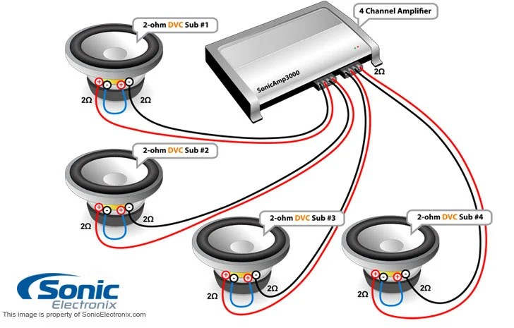 kicker l7 wiring diagram chrysler 2 4 belt dual voice coil sub | get free image about