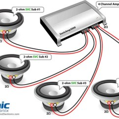 Jl Audio 13w7 Wiring Diagram John Deere 316 Pdf 13tw5v2 2 13 5 Single Ohm Tw5 Thin Line Sub 4 Channel Amp