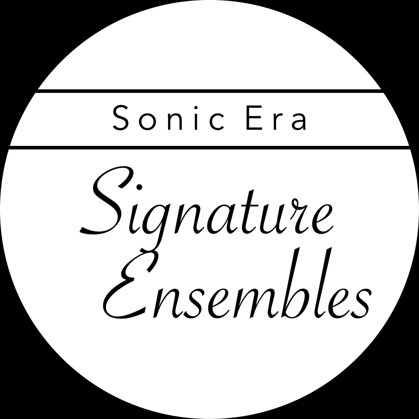 Sonic Era Signature Ensembles