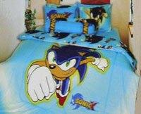 USA Sonic the Hedgehog Home Decor