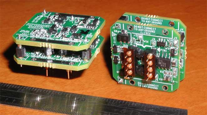 High Voltage Op Amp