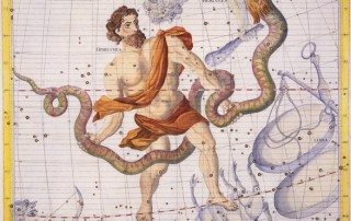 Zodiac secrets of Ophiuchus, 13th sign of the zodiac