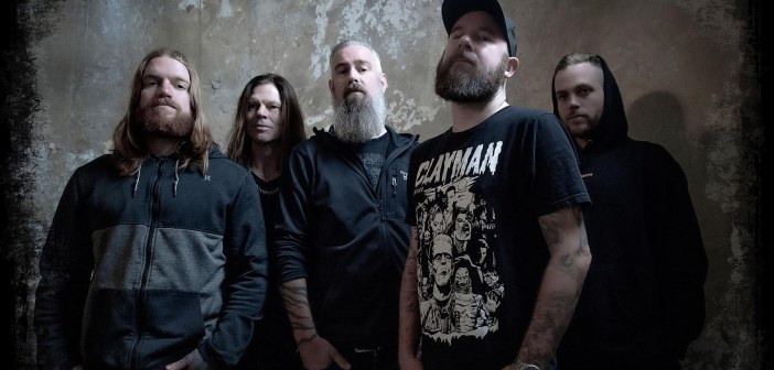IN FLAMES to Reissue Music Catalog Comprising the Albums between 1994 and 2008 on CD this November 26th