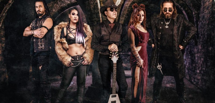"""THERION Release Music Video For The Song """"Eye Of Algol"""""""