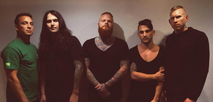 """BORN OF OSIRIS Release New Track and Video For 'Shadowmourne' From Latest Album """"Angel Or Alien"""""""
