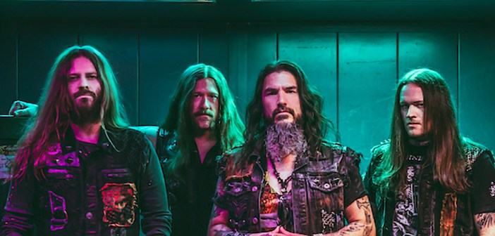 """MACHINE HEAD Releases New Three-Song Single """"Arrows In Words From The Sky"""""""