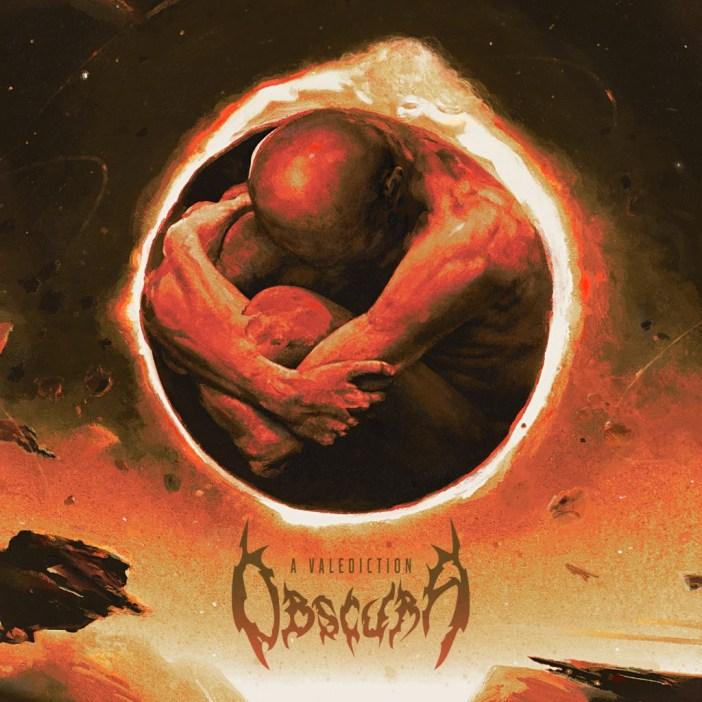 "OBSCURA Announces Upcoming Album ""A Valediction"""