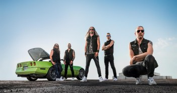 """OMNIUM GATHERUM Release New Single And Video For """"Reckoning"""""""