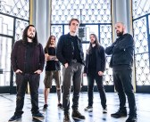 """STENGAH Reveals Live Video for """"Above Humanity"""""""
