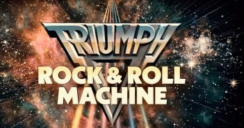 """TRIUMPH's """"Rock & Roll Machine"""" Feature Documentary to Make Its USA Market Debut at The Premiere Philadelphia International Film Festival This Week"""