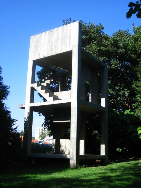 Museu Calouste Gulbenkian gardens