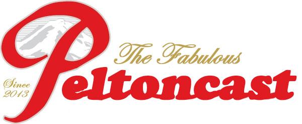 Peltoncast logo