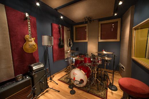 Recording Studio Sweet Spot  825 Records Brooklyn Video