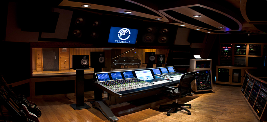 Recording Studio Design Archives  SonicScoop