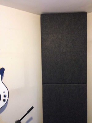 to build cost effective bass traps