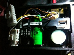 How To Bypass A Datatool System 3 Motorcycle Alarm Sonic Sideshow