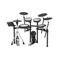 Roland TD-17KVX Drum Kit With MDSCOM Stand